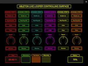 Looper-iPad