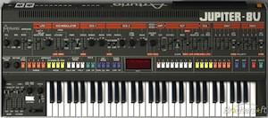 Roland Jupiter 8 original presets for Jupiter-8V - GPR Music project