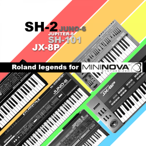 Roland Legends