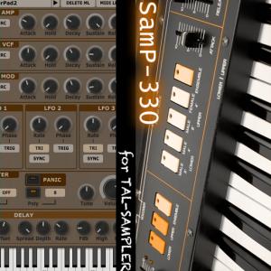 Roland Jupiter 8 original presets for U-HE DIVA - GPR Music